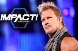 Chris Jericho Impact