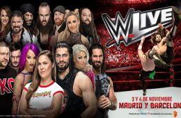 Ronda Rousey debutará en España