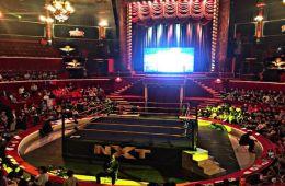 NXT Paris