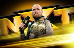 NXT 13 junio