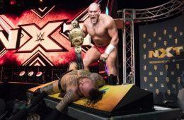 NXT del 13 de junio