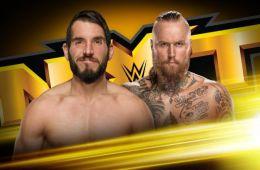 NXT 8 de agosto