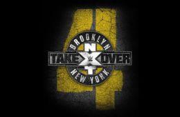 Protagonistas de NXT Takeover