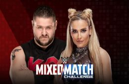 Mixed Match Challenge 18 septiembre