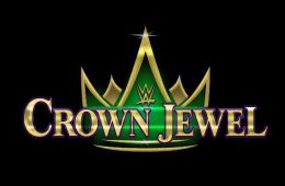 Cartelera actualizada de WWE Crown Jewel