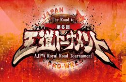 Post image of AJPW Royal Road Tournament 2018