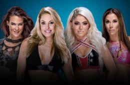 Alexa Bliss establecerá un record en WWE Evolution