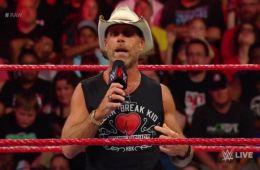 El rol de Shawn Michaels en WWE podría cambiar