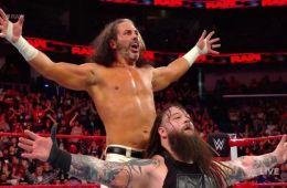 WWE se plantea reunir un antiguo equipo