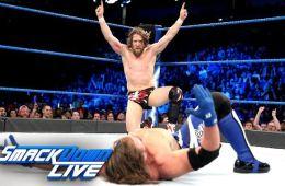 WWE no tiene más planes para Daniel Bryan