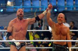 Shawn Michaels arrepentido de sus errores en WWE Crown Jewel