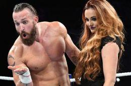 Enfado de Maria Kanellis por WWE Survivor Series