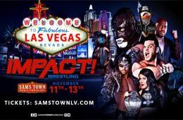 Impact Wrestling Spoilers