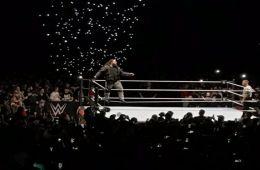Posible rol de Bray Wyatt en WWE TLC