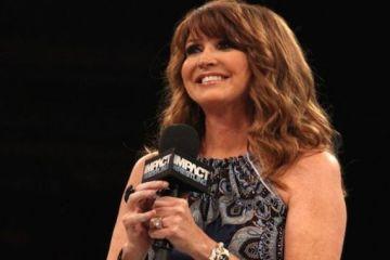 Dixie Carter felicita a WWE por el ascenso de EC3