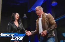 Posible nuevo rol de Paige en WWE