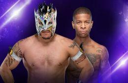 WWE 205 Live 2 de Enero (Cobertura y resultados en directo)