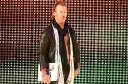 abre la puerta a volver a WWE