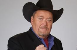 'Booger Red' a The Undertaker