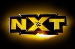 WWE NXT Live 4 de enero