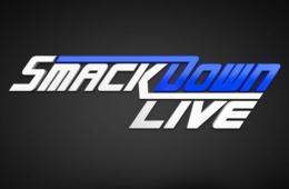 protagonistas de WWE Smackdown
