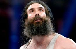 WWE noticias luke harper