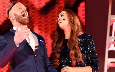 Mike Kanellis WWE Noticias SmackDown