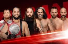 WWE RAW 13 de Agosto (Cobertura y resultados en directo)