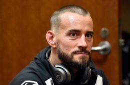 regreso de CM Punk al octógono de UFC