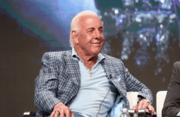 WWE Noticias WWE Ric Flair