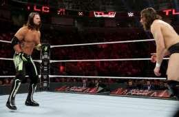 Styes vs Bryan