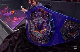 torneo por el campeonato crucero de WWE