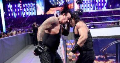 WWE Noticias: Undertaker en RAW, ¿Lesnar a UFC de nuevo?, Raymond Rowe en las indies