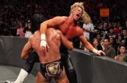 posible salida inminente de Dolph Ziggler de WWE