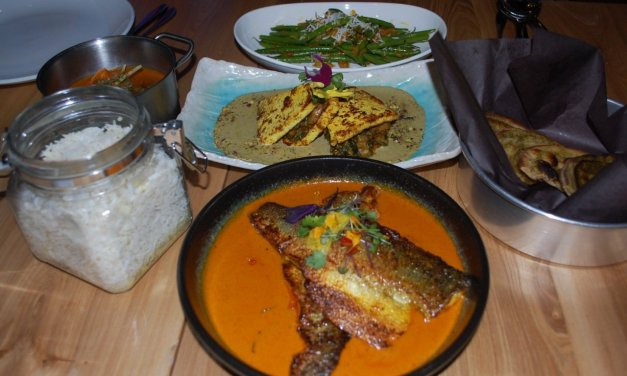 Review: Pukka, Definitely Not Your Mother's Indian