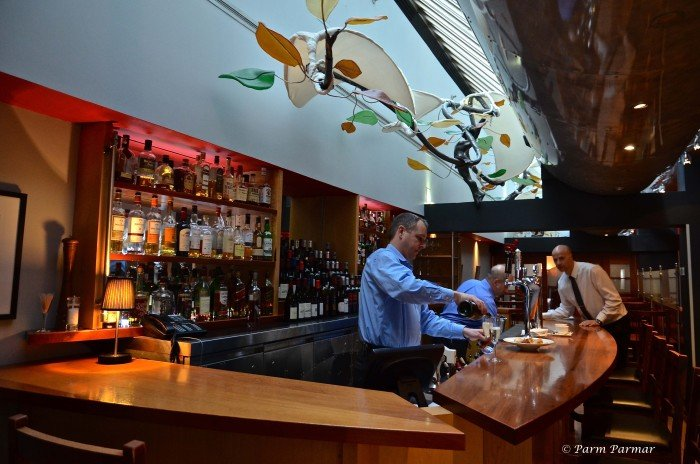 Review: Fine Dining Comes Together Beautifully at Pangaea