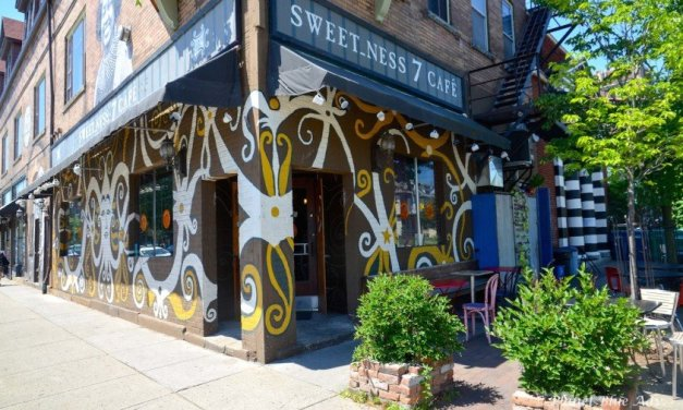 Buffalo Rising: The Westside Comes To Life With Cafes, Juice Bars, Bookstores and Hope…
