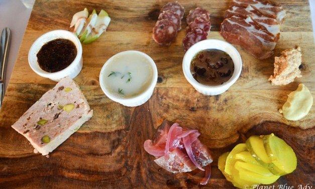 Buffalo's Tabree Restaurant Serves Phenomenal  Cuisine