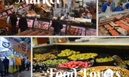 St Lawrence Market:  Toronto's Temple of Gastronomic Delights