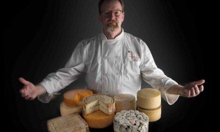 Pangaea Takes Cheese Making to New Heights