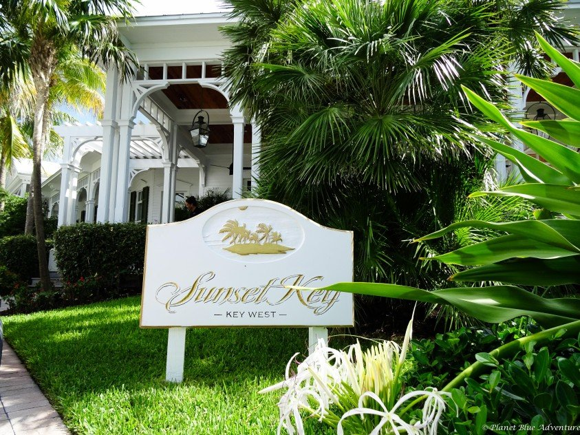 Review: Sunset Key Cottages, a Luxury Collection Resort, Key West