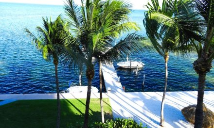 Review: Laid back Luxury at Islamorada's Amara Cay Resort