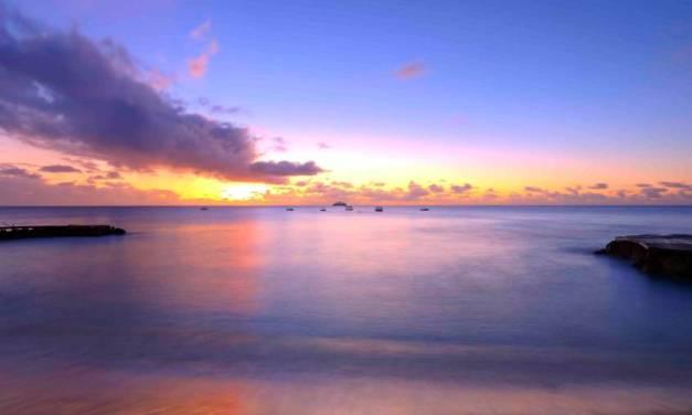 7 Ways to Celebrate the Sunset