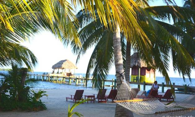 Three Spectacular Places to Eat in Belize
