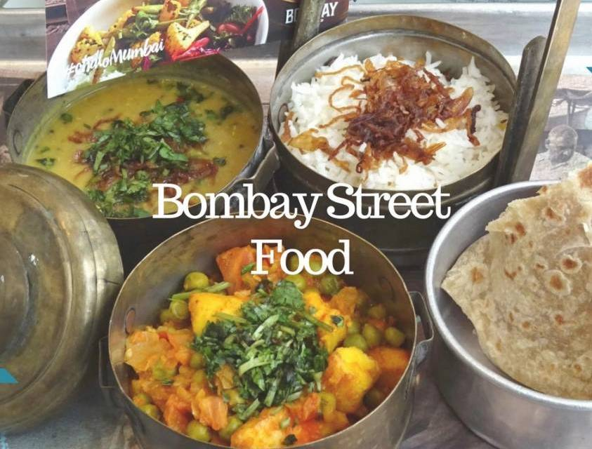 Review: Bombay Street Food: Nectar of Sweet & Savoury
