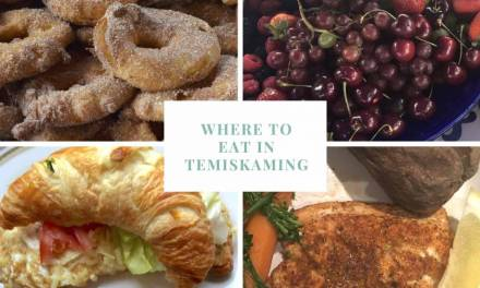 Where to Eat in Temiskaming Shores