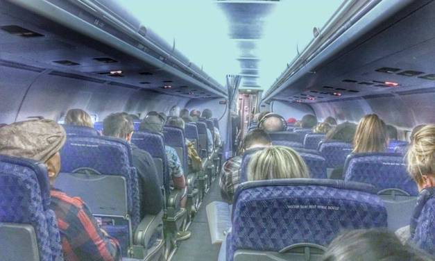 Tips for Stress-Free Flying and Staying Sane in the Friendly Skies