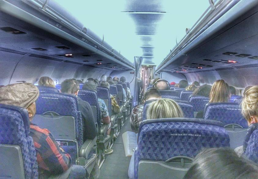 Tips for Stress-Free Flying and Staying Sane