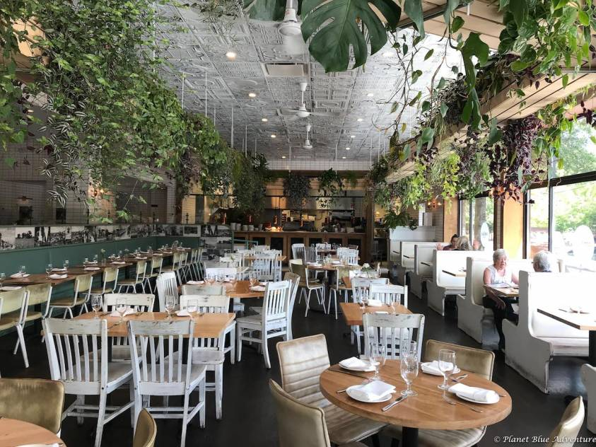 Arlington Ambar Restaurant