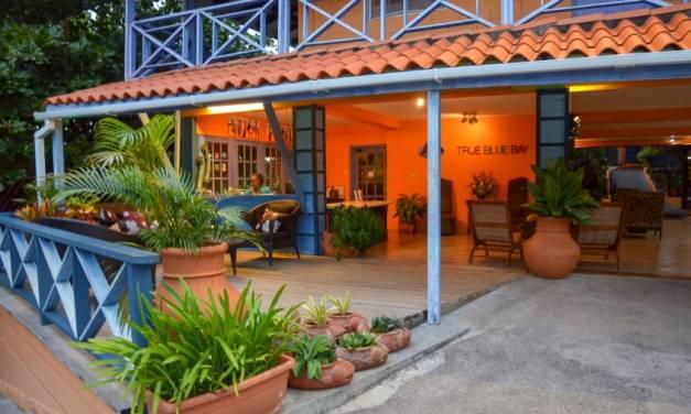 True Blue Bay Boutique Resort Grenada